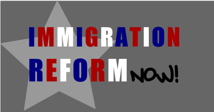 SAAPRI Advocates for Immigration Reform