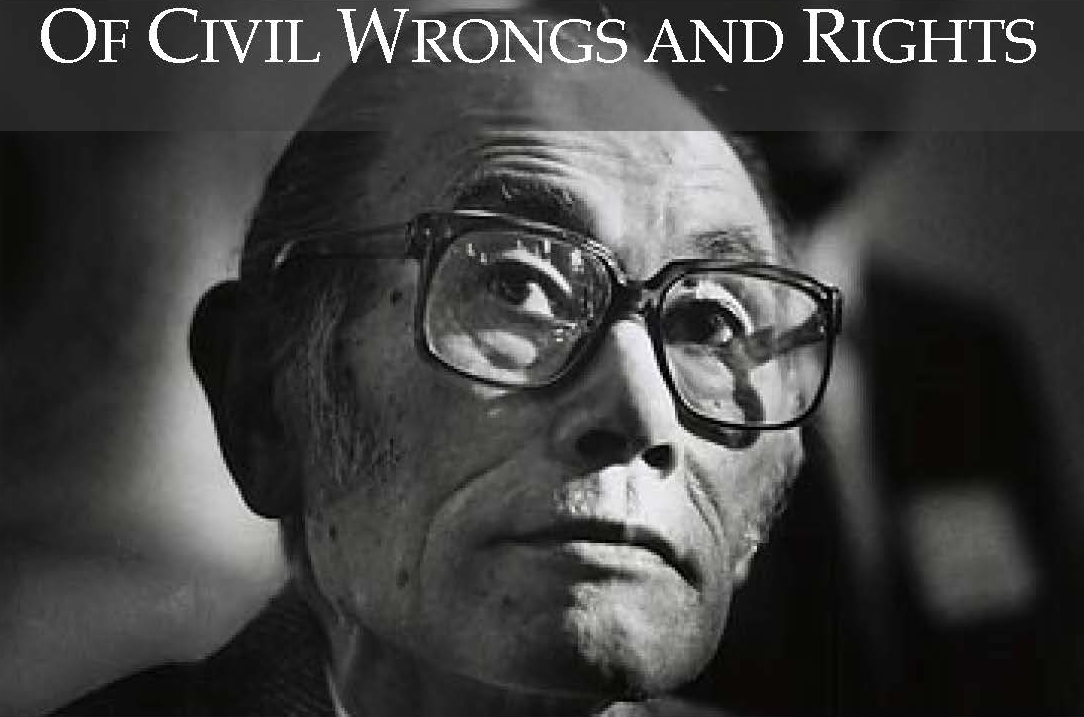 SAAPRI Commemorates Korematsu Day