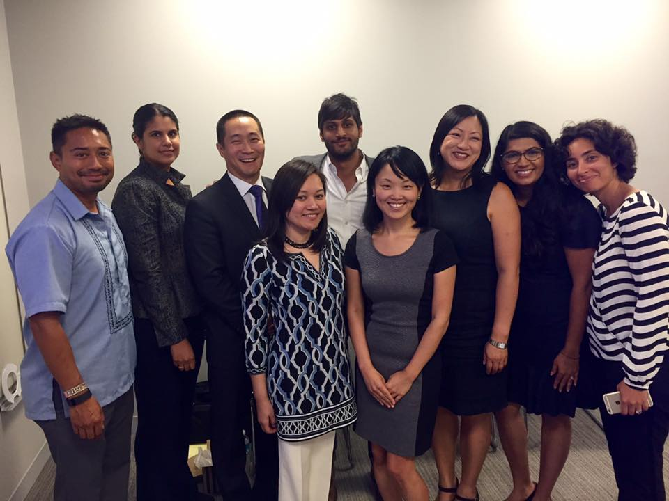 "SAAPRI Participates in AAPI Civic Engagement Panel: ""Have we built Asian American Power?"""