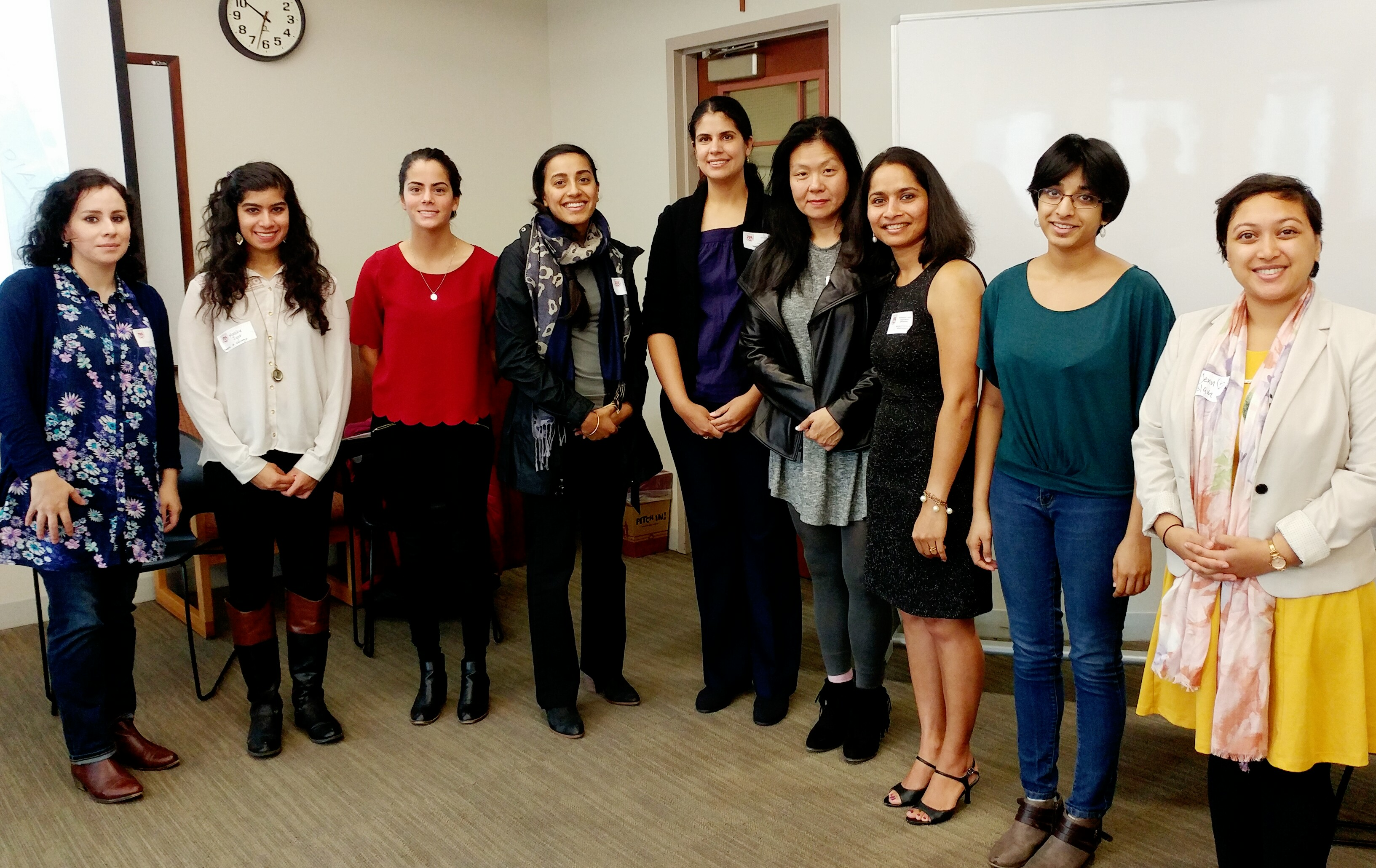 SAAPRI Participates in Panel at South Asian Womanhood and Girlhood Conference